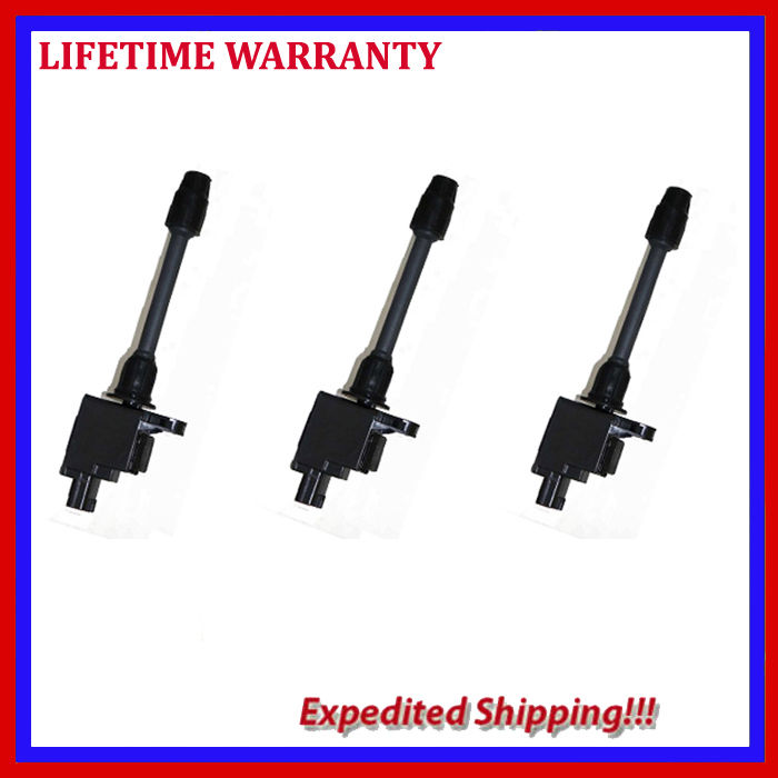 00-01 For Nissan Maxima Infiniti I30 Ignition Coil Right 224482Y000 JNS275x3