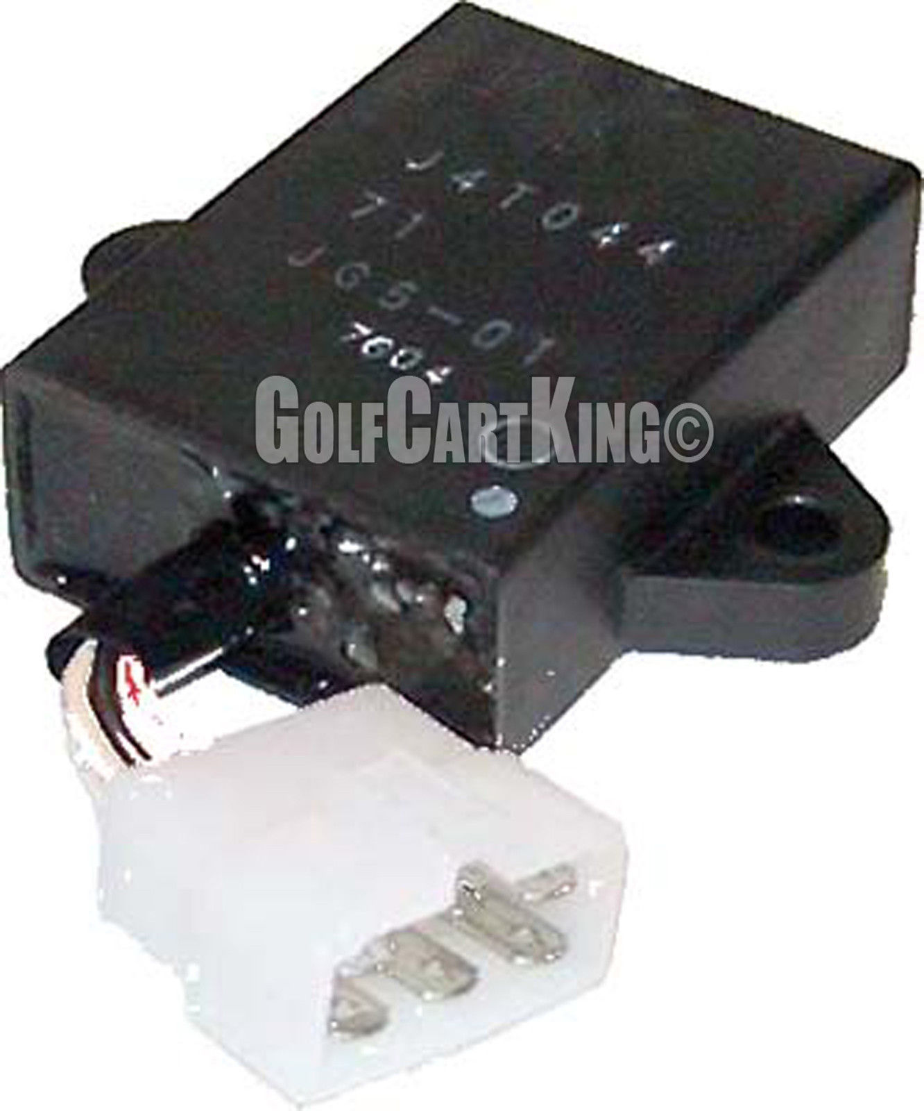 Yamaha G2 Ignitor Wiring Harness Real Diagram Electric Golf Cart G27e G9 746839702783 Ebay Rh Com Electrical Schematic G16 Engine