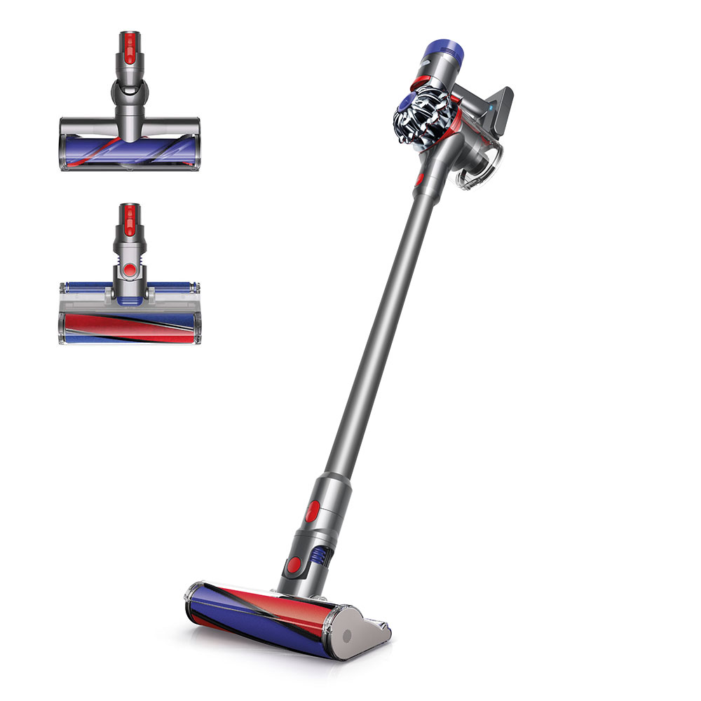 Dyson-SV10-V8-Absolute-Cordless-Vacuum-2-Colors-Refurbished