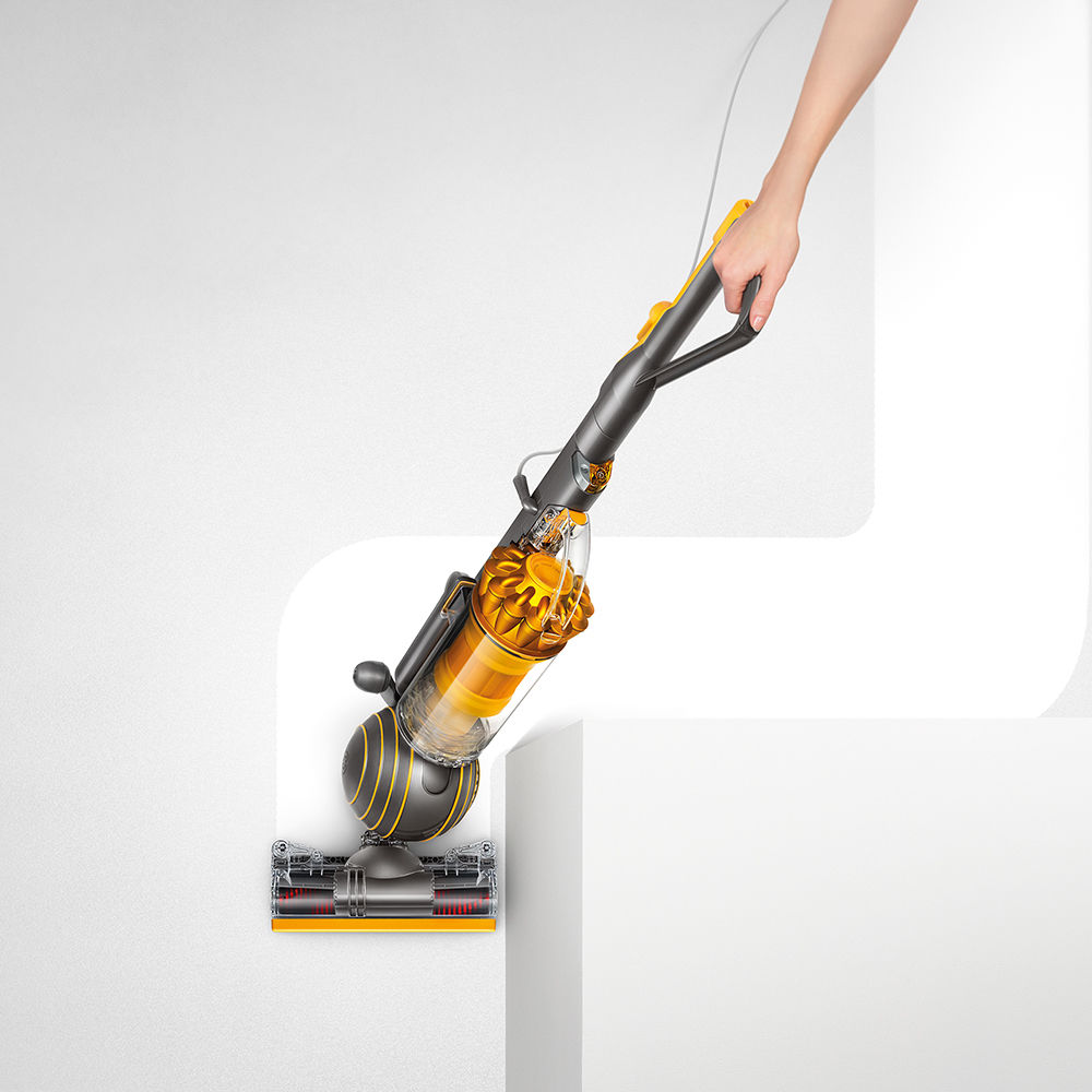 Dyson Up19 Ball Multi Floor 2 Upright Vacuum Yellow