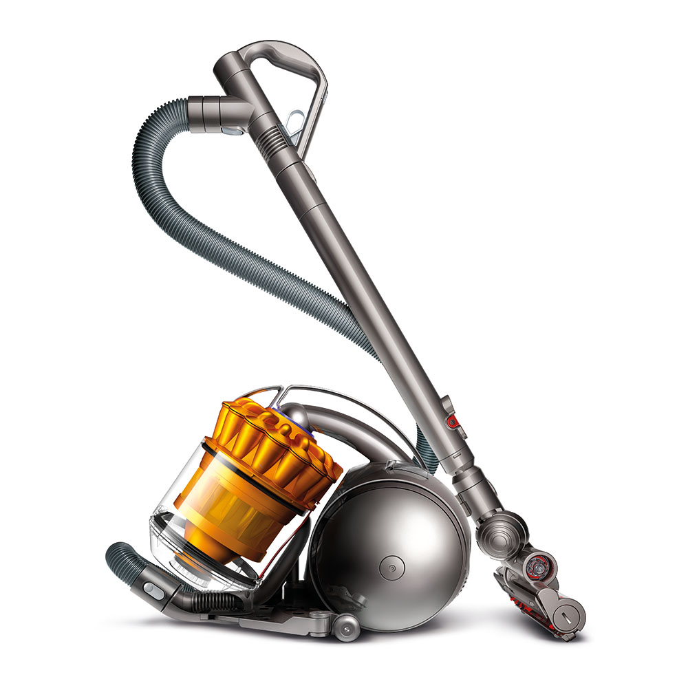 Captivating Dyson DC39 Multi Floor Canister Vacuum 5 Colors