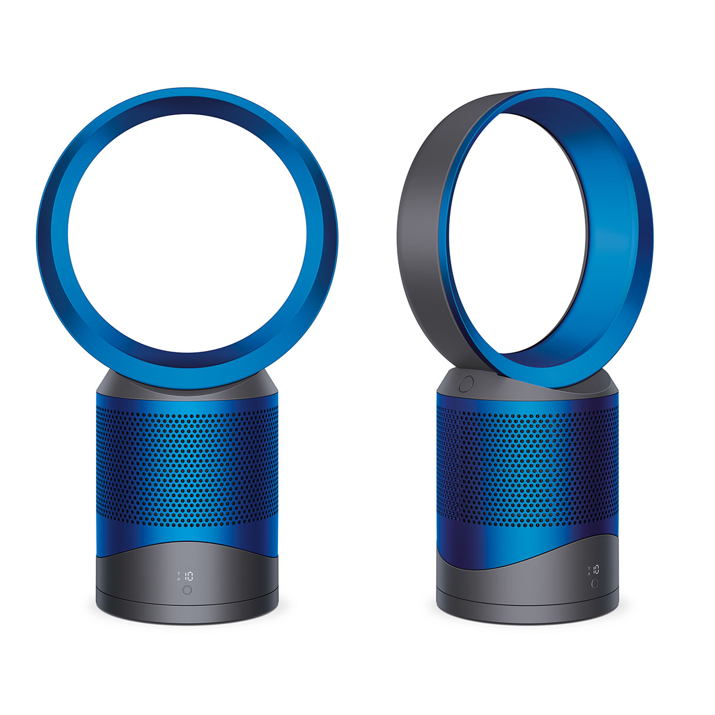 Dyson Dp01 Pure Cool Link Desk Air Purifier Amp Fan 2