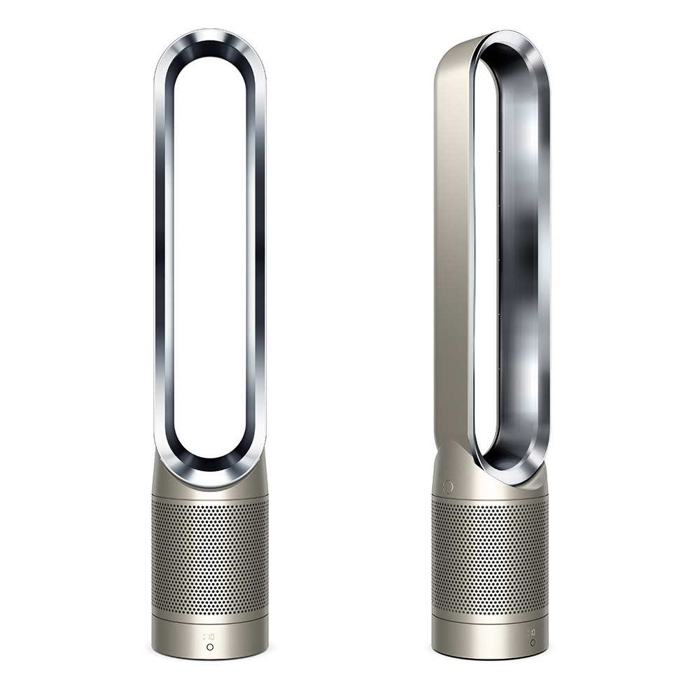 dyson tp02 pure cool link tower purifier fan new ebay