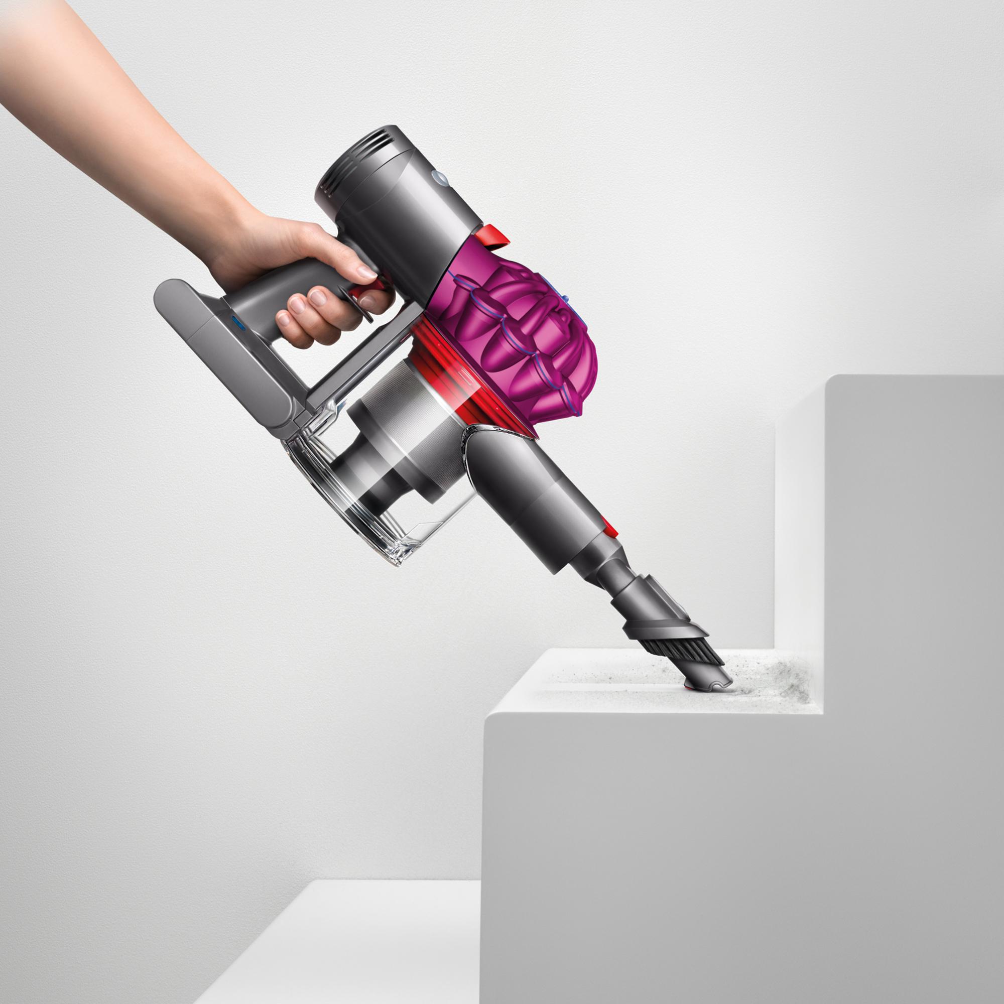 Dyson-V7-Animal-Cordless-HEPA-Vacuum-with-Bonus-Tools-New thumbnail 14