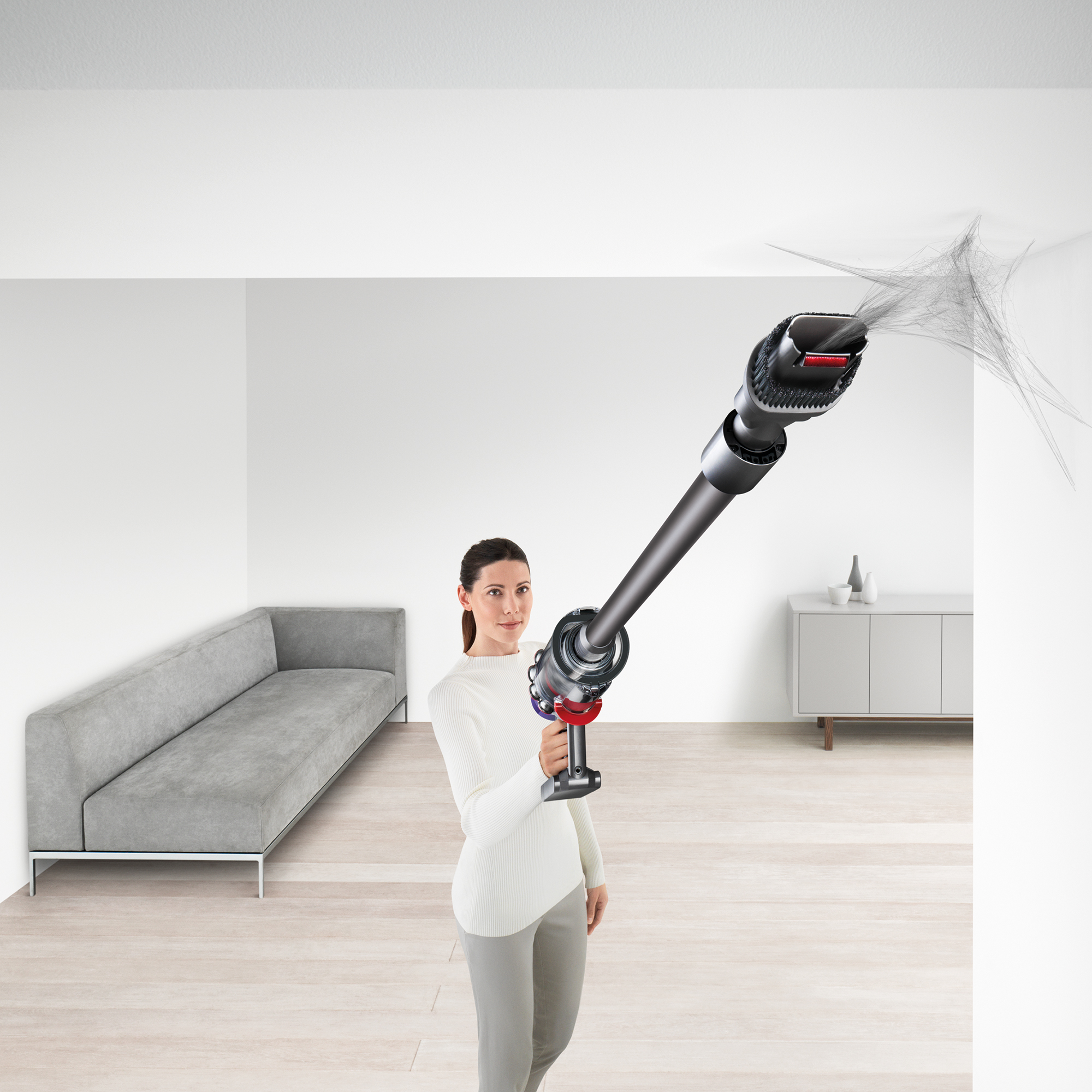 Dyson-V10-Animal-Pro-Cordless-Vacuum-Cleaner-Refurbished thumbnail 21