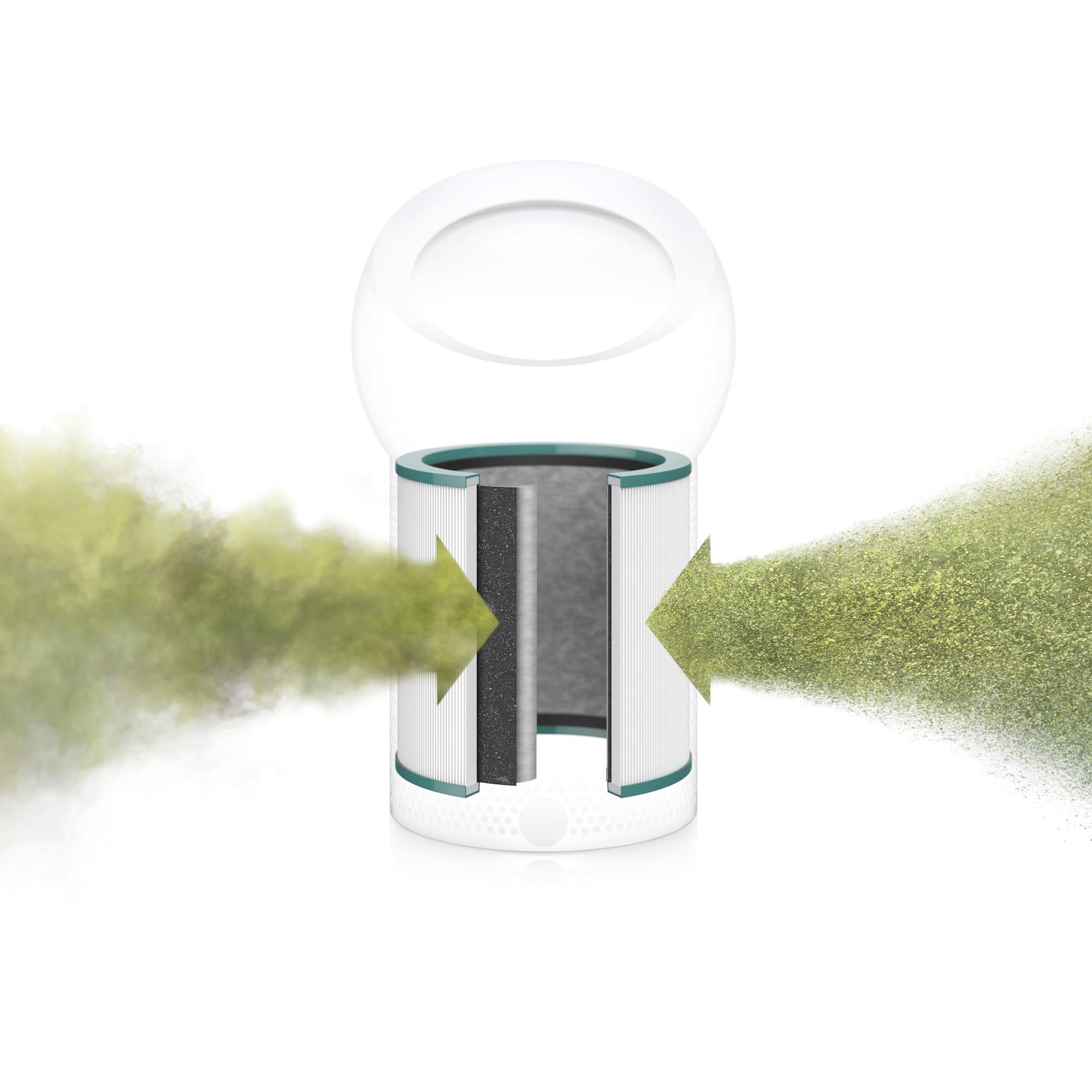 Dyson-BP01-Pure-Cool-Me-Personal-Air-Purifier-Fan-New thumbnail 13