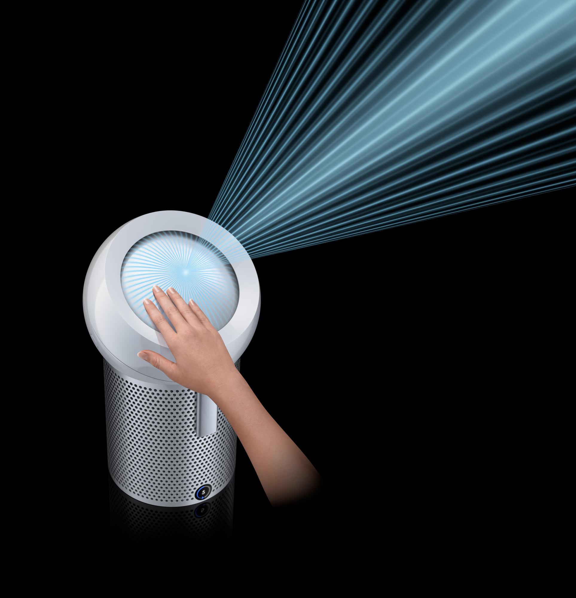 Dyson-BP01-Pure-Cool-Me-Personal-Air-Purifier-Fan-New thumbnail 14