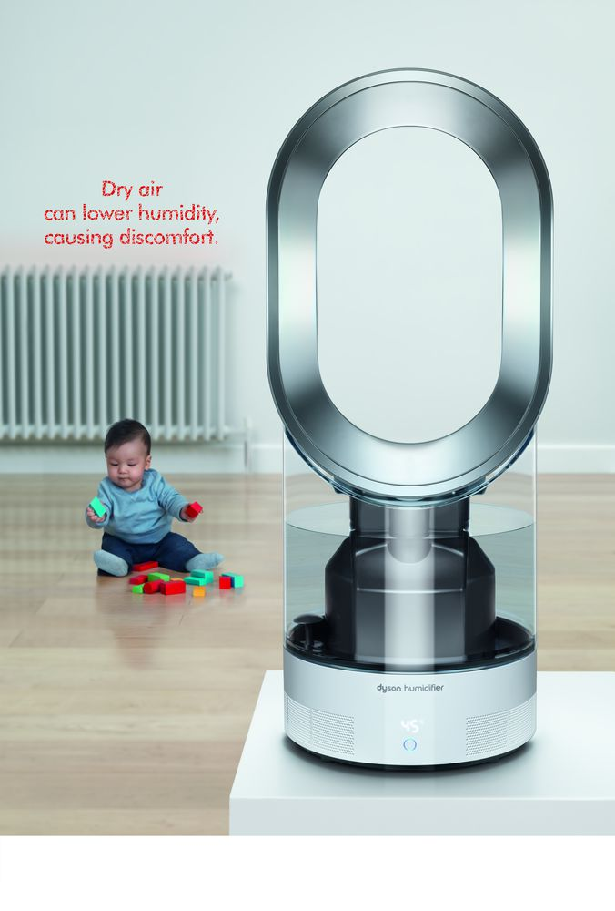 Dyson-AM10-Humidifier-Fan-Refurbished thumbnail 11