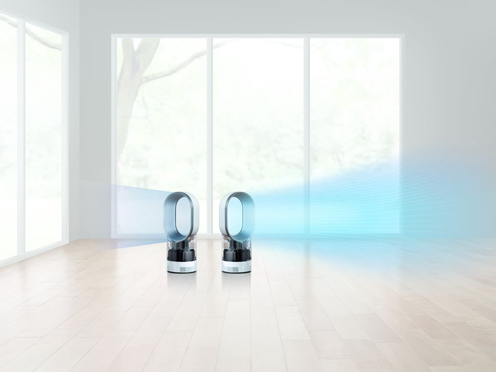 Dyson-AM10-Humidifier-Fan-Refurbished thumbnail 9