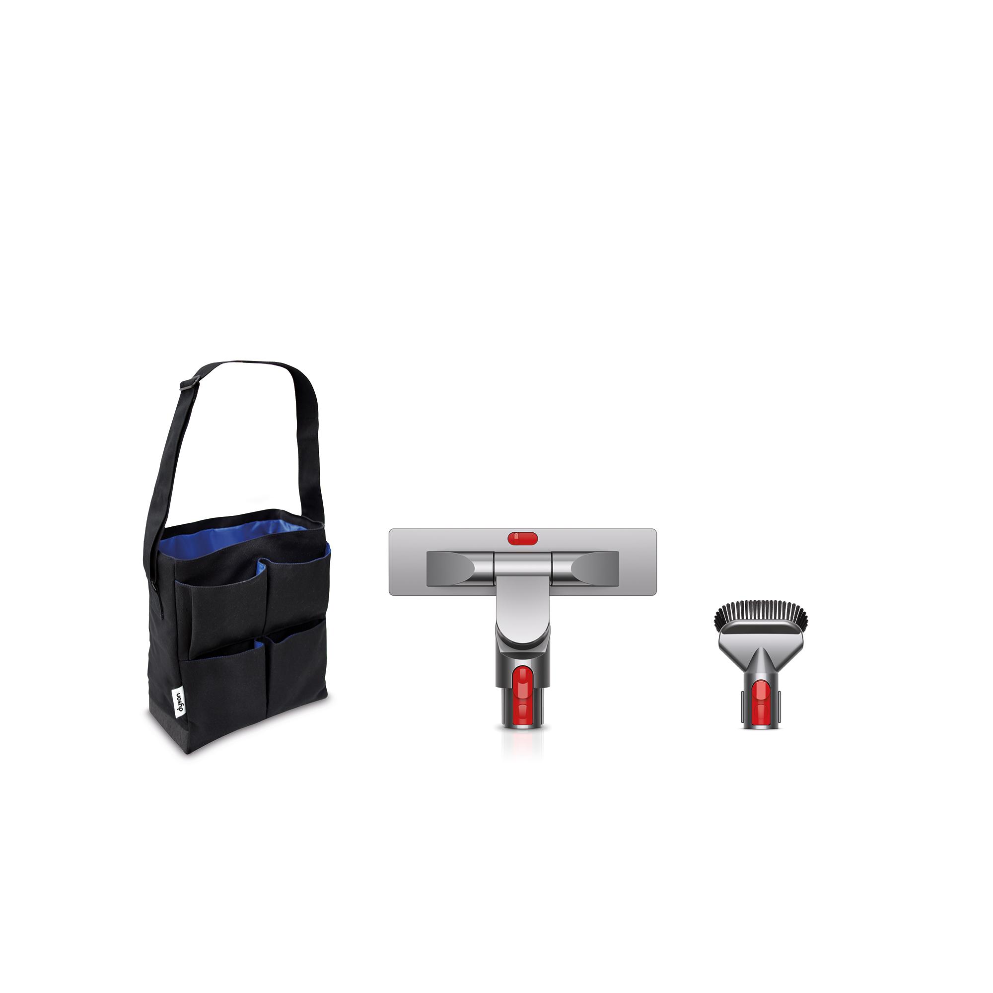 Dyson-V7-Animal-Cordless-HEPA-Vacuum-with-Bonus-Tools-New thumbnail 8