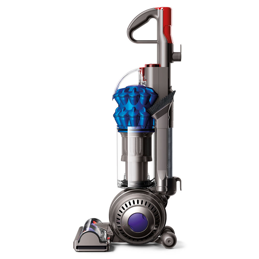 Dyson-DC50-Ball-Compact-Allergy-HEPA-Upright-Vacuum-Blue-New thumbnail 3
