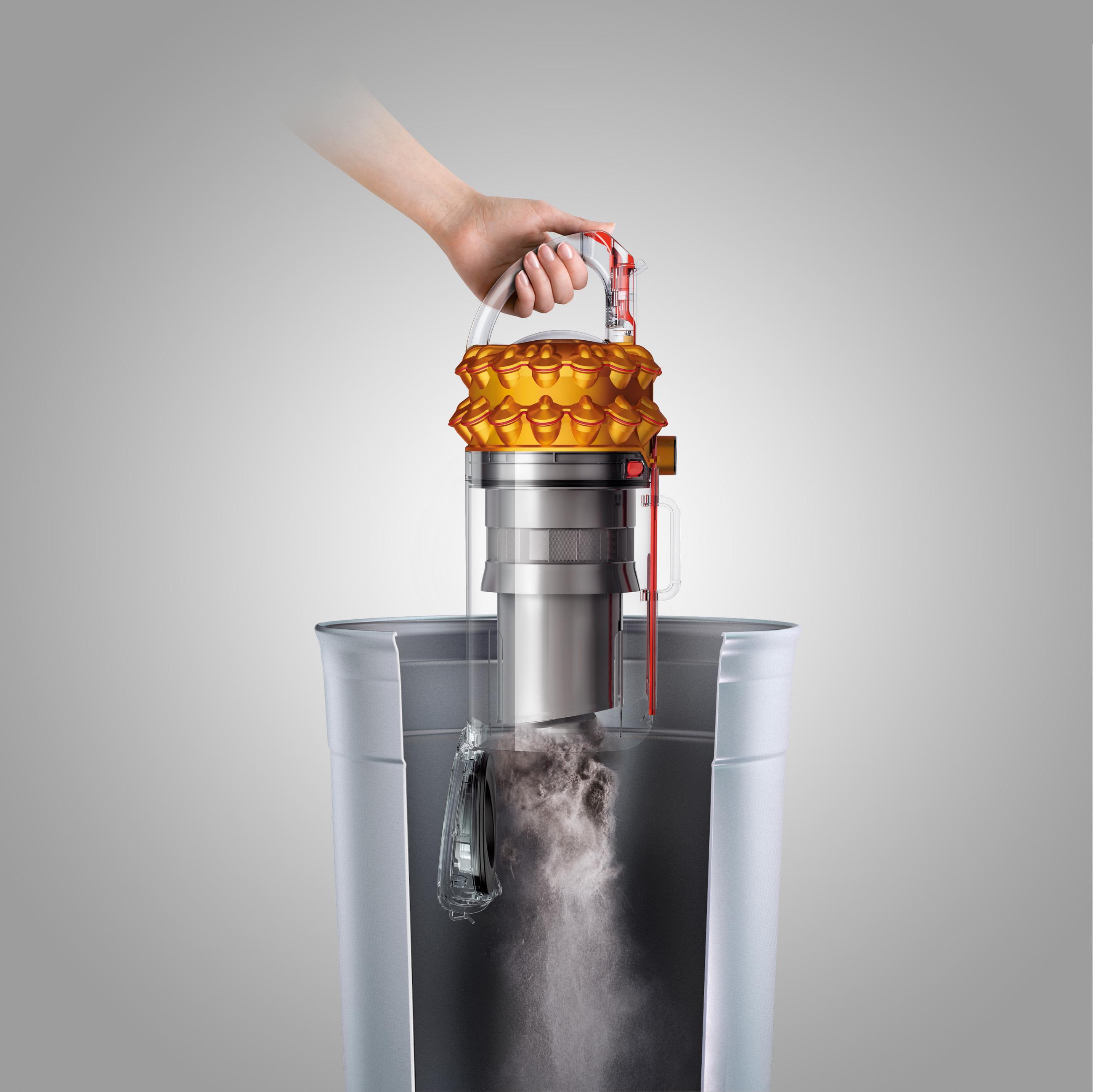 Как помыть пылесос dyson дайсон в11 характеристики