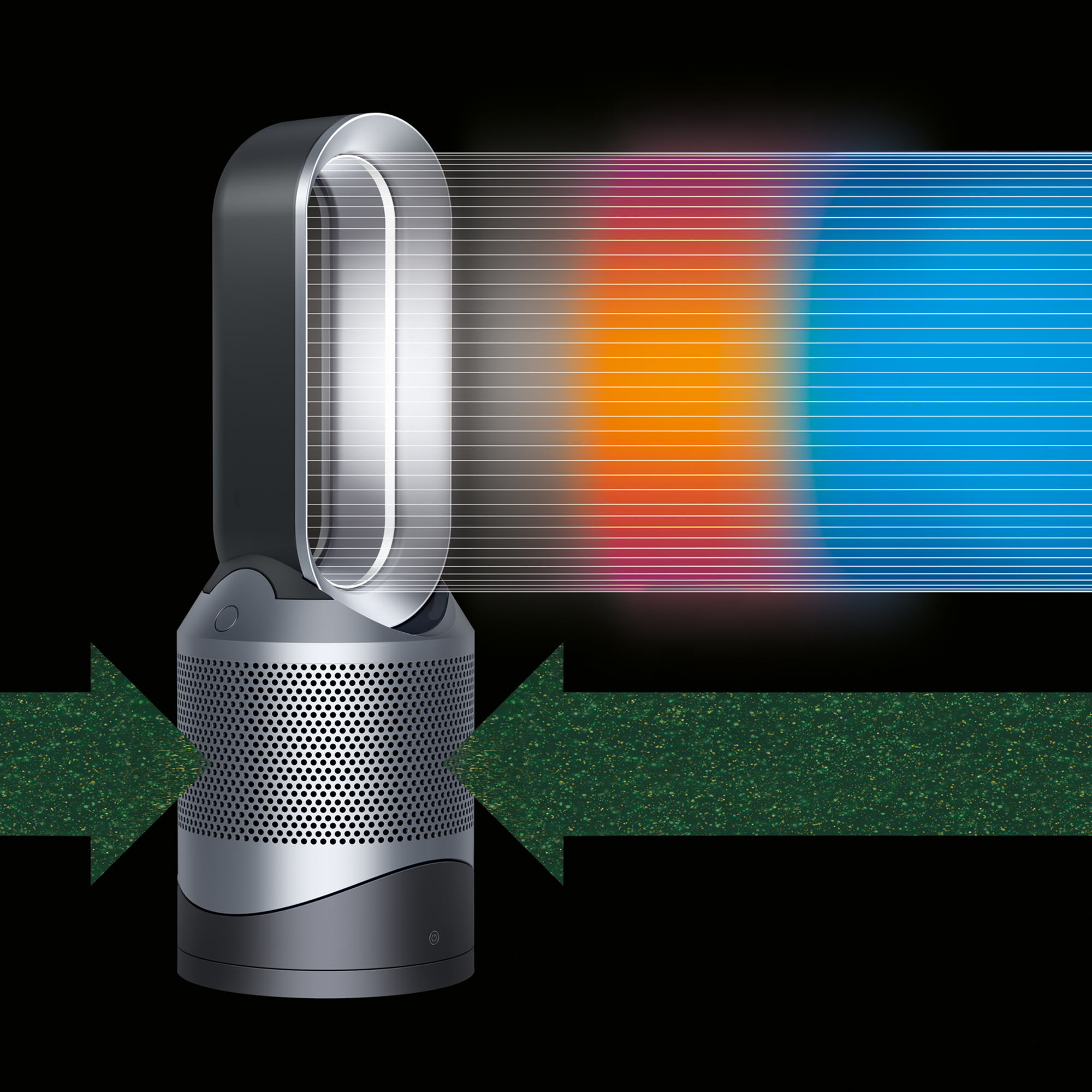 Dyson-HP01-Pure-Hot-Cool-Desk-Purifier-Heater-amp-Fan thumbnail 13
