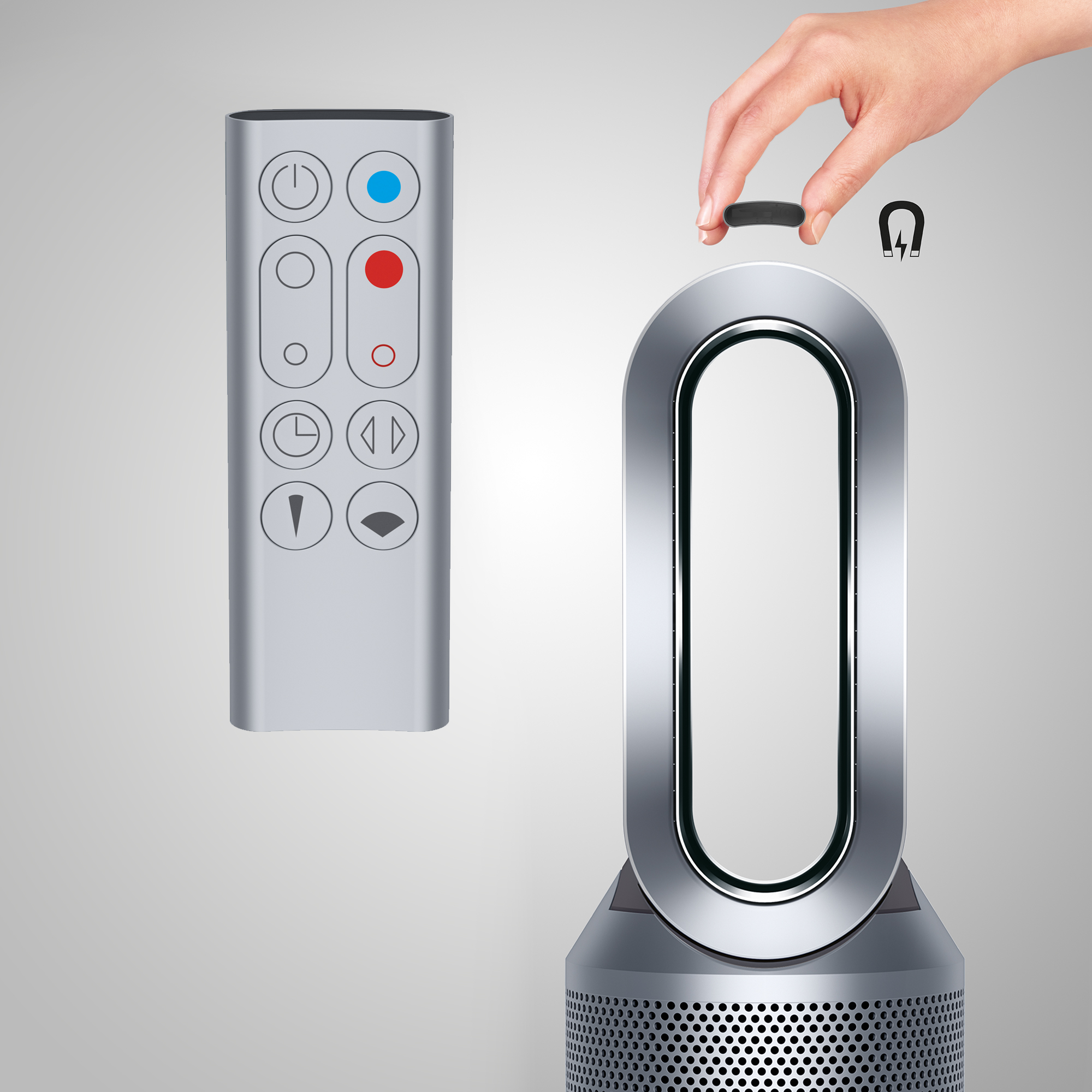 Dyson-HP02-Pure-Hot-Cool-Link-Connected-Air-Purifier-Heater-amp-Fan-Refurbished thumbnail 20