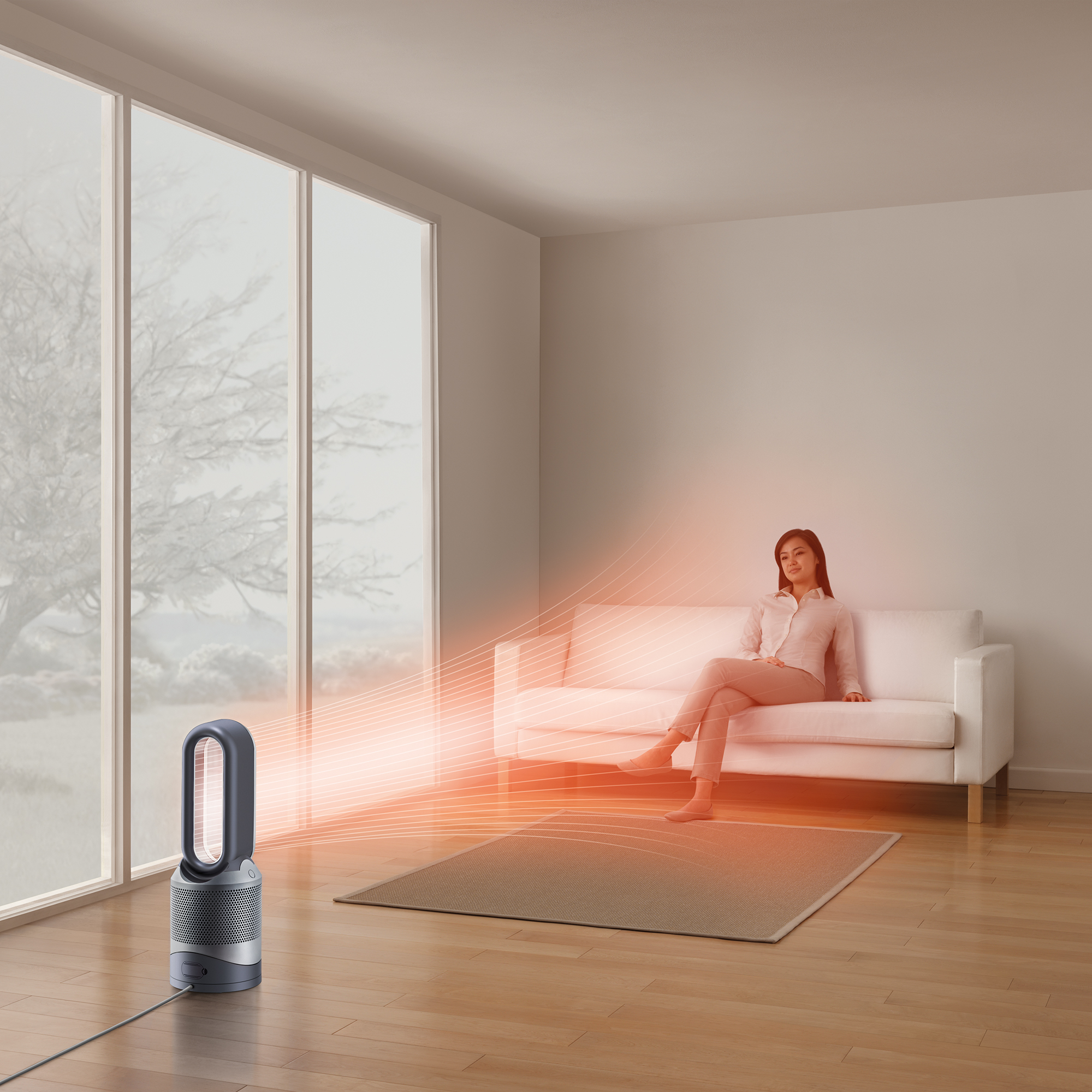 Dyson-HP01-Pure-Hot-Cool-Desk-Purifier-Heater-amp-Fan thumbnail 15