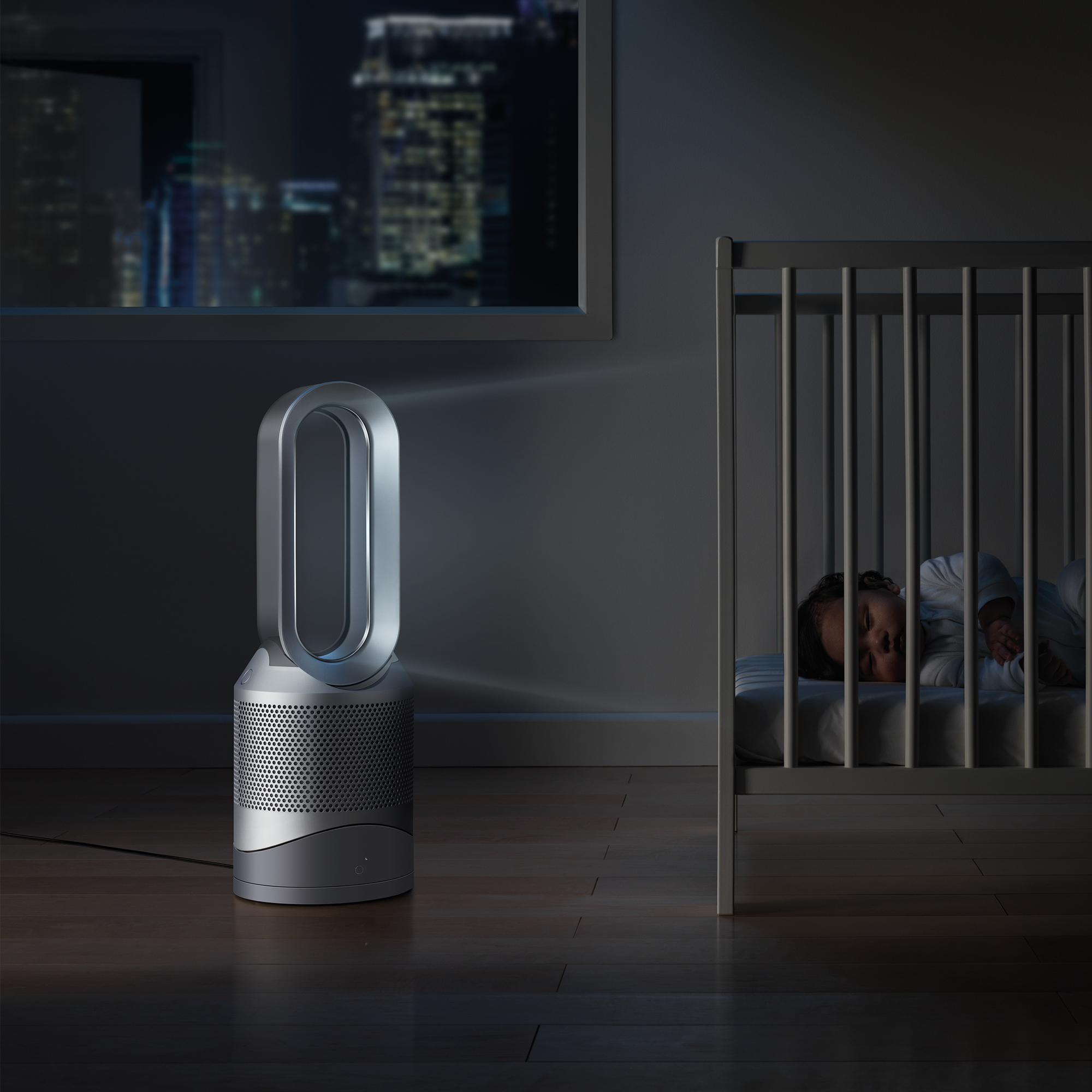 Dyson-HP02-Pure-Hot-Cool-Link-Connected-Air-Purifier-Heater-amp-Fan-Refurbished thumbnail 21