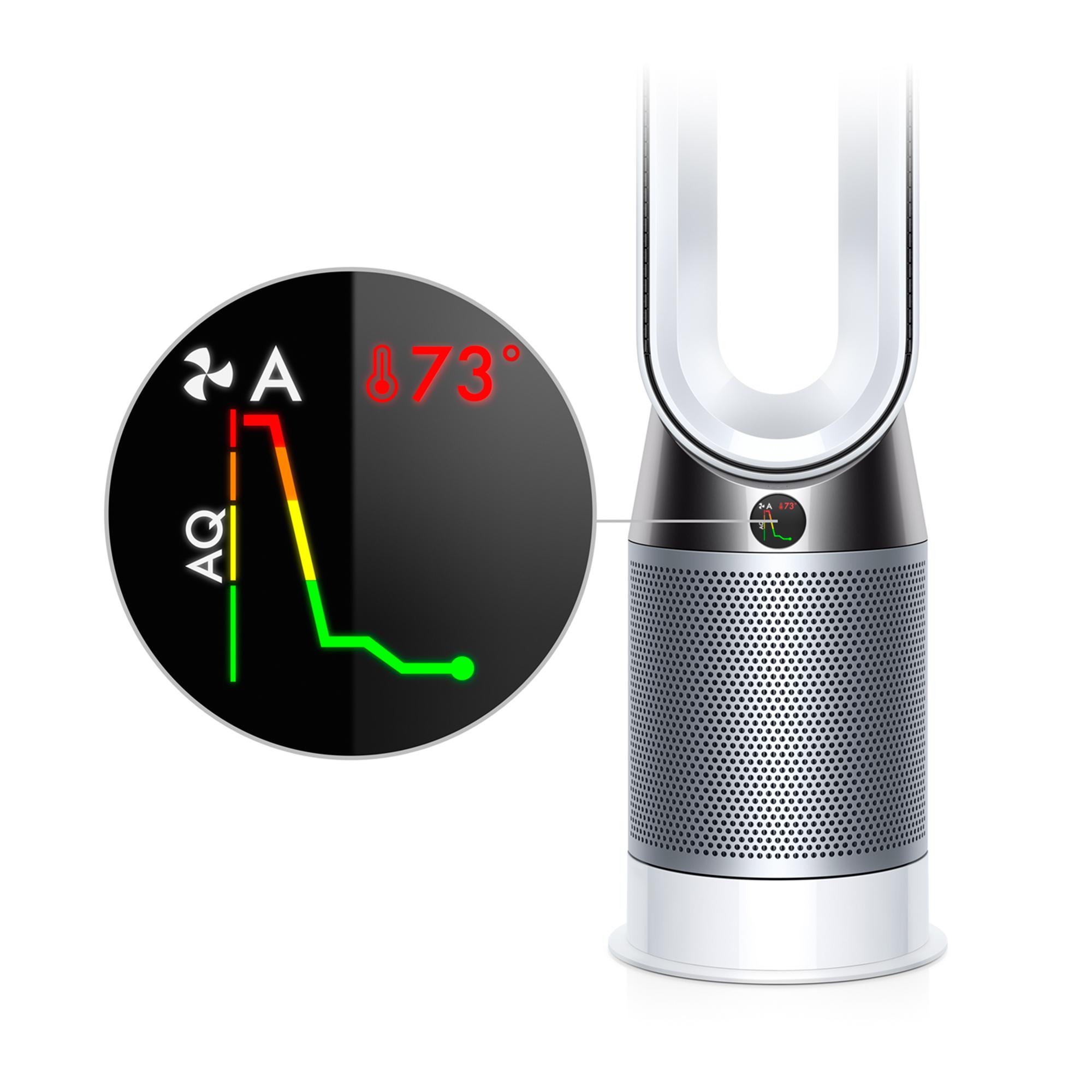 Dyson-HP04-Pure-Hot-Cool-Purifier-Heater-amp-Fan thumbnail 14