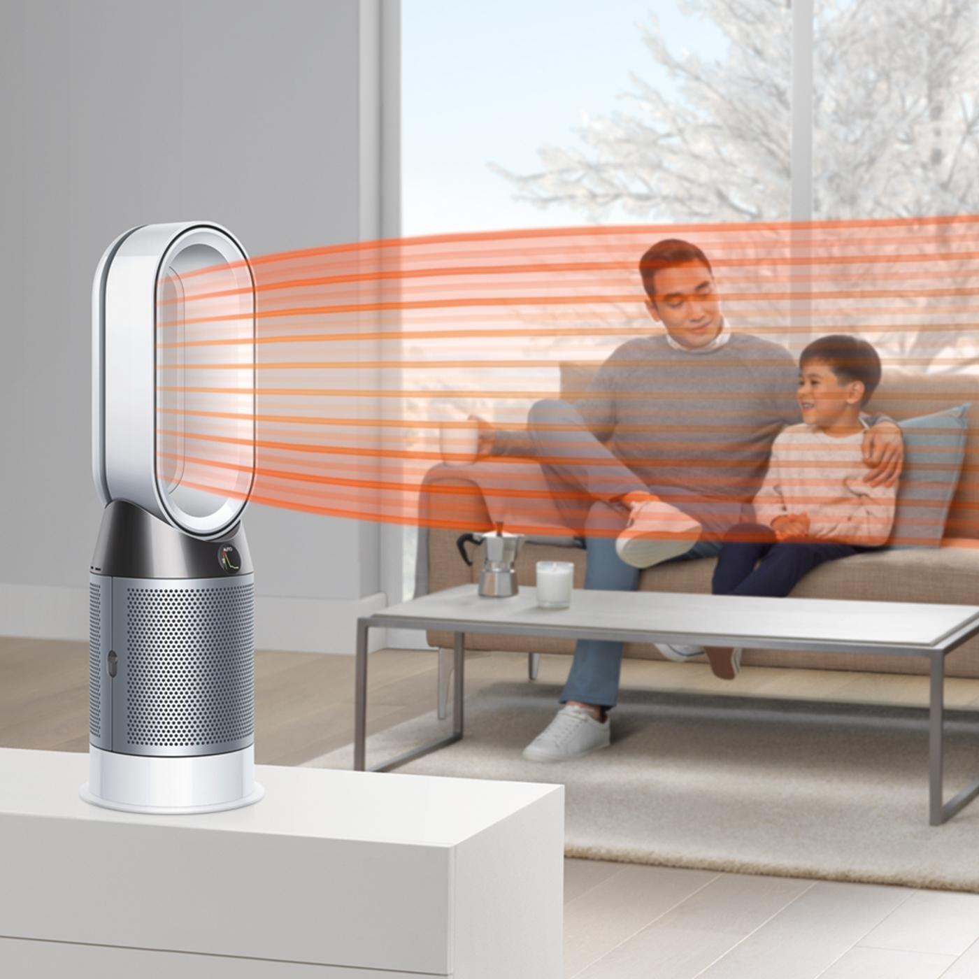 Dyson-HP04-Pure-Hot-Cool-Purifier-Heater-amp-Fan thumbnail 18