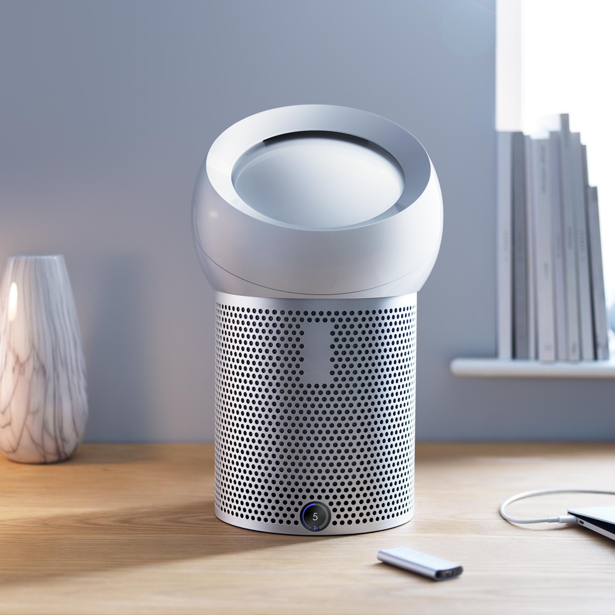 Dyson-BP01-Pure-Cool-Me-Personal-Air-Purifier-Fan-New thumbnail 35
