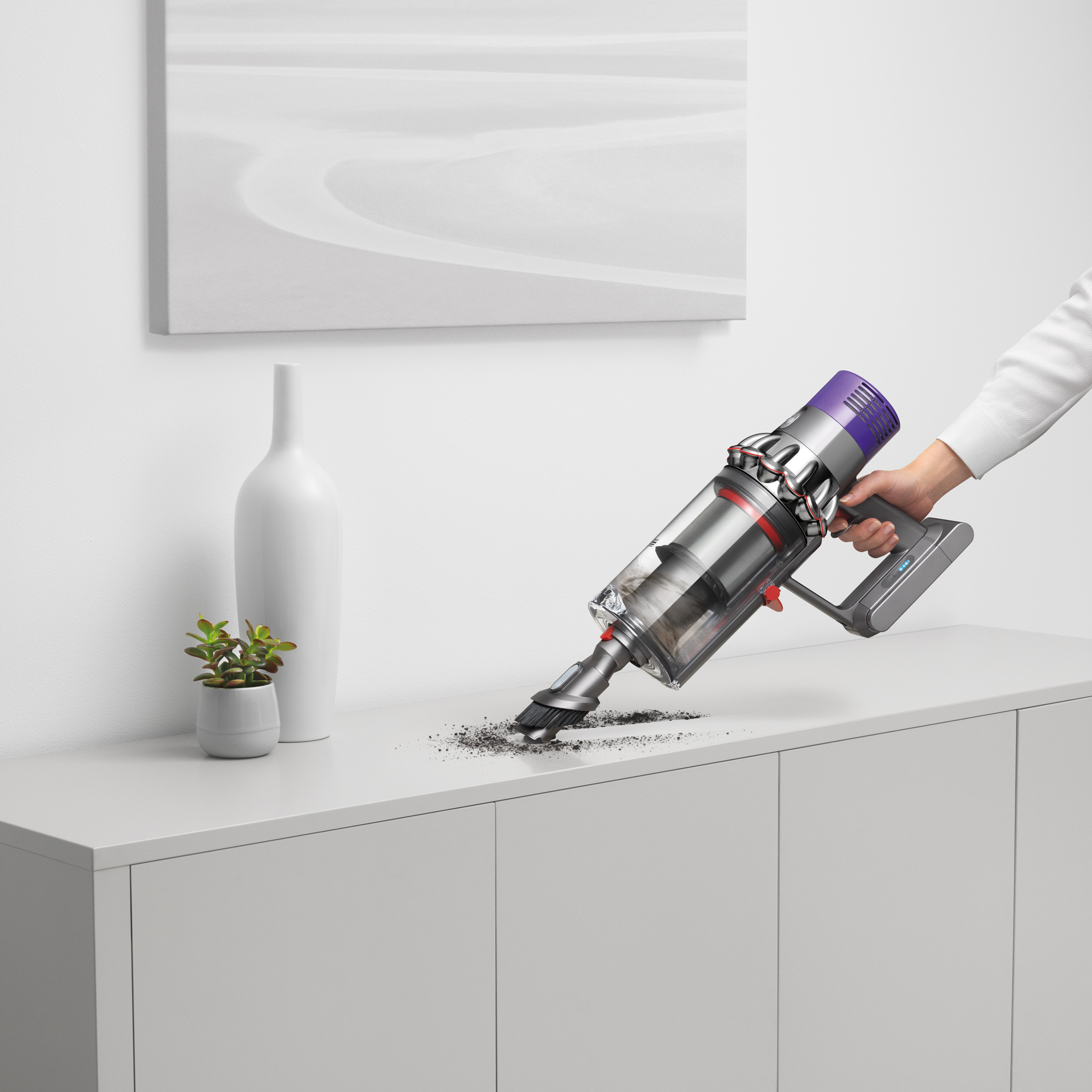 Dyson-V10-Absolute-Cordless-Vacuum-Cleaner-Refurbished thumbnail 23