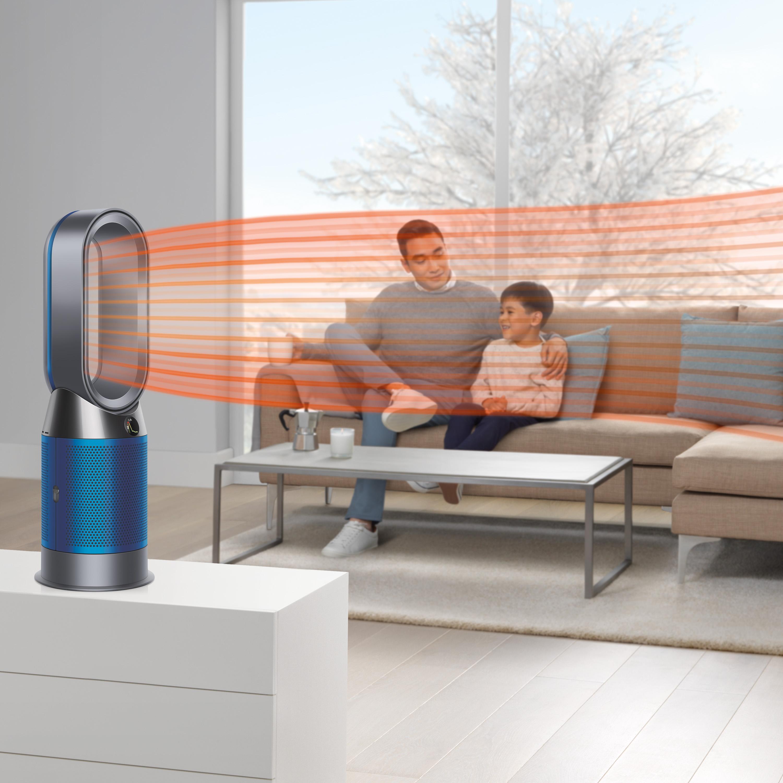 Dyson-HP04-Pure-Hot-Cool-Purifier-Heater-amp-Fan thumbnail 21