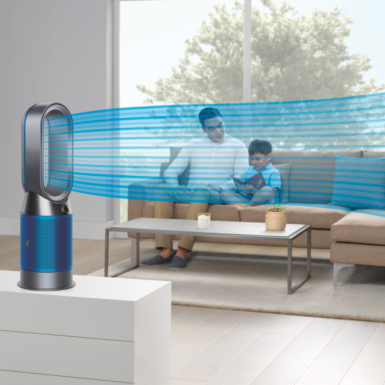 Dyson-HP04-Pure-Hot-Cool-Purifier-Heater-amp-Fan thumbnail 22