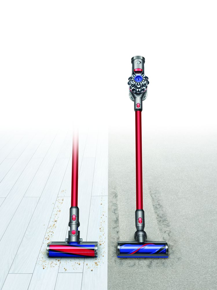 dyson v7 absolute cordless vacuum new ebay. Black Bedroom Furniture Sets. Home Design Ideas