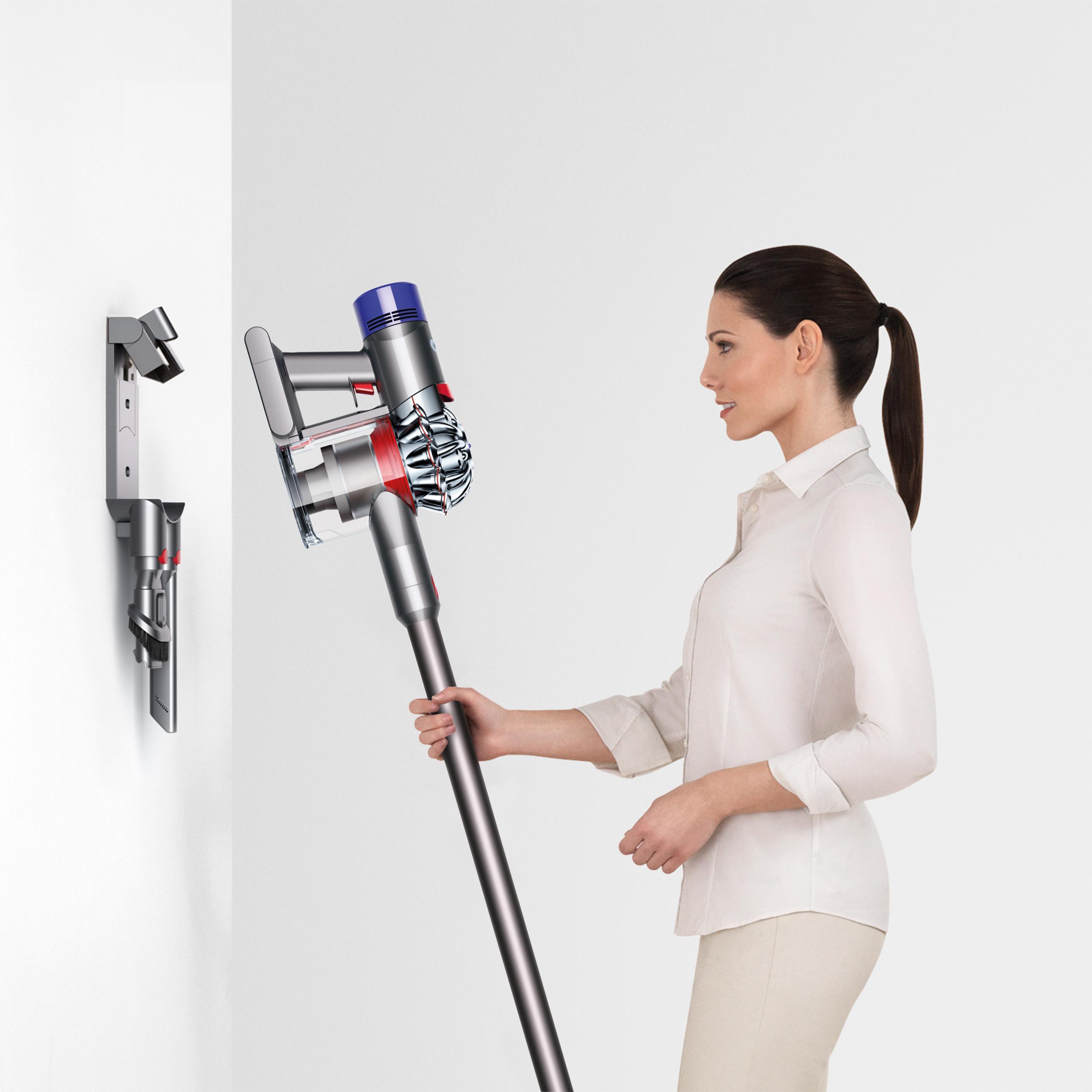 Dyson-V7-Animal-Cordless-HEPA-Vacuum-with-Bonus-Tools-New thumbnail 19