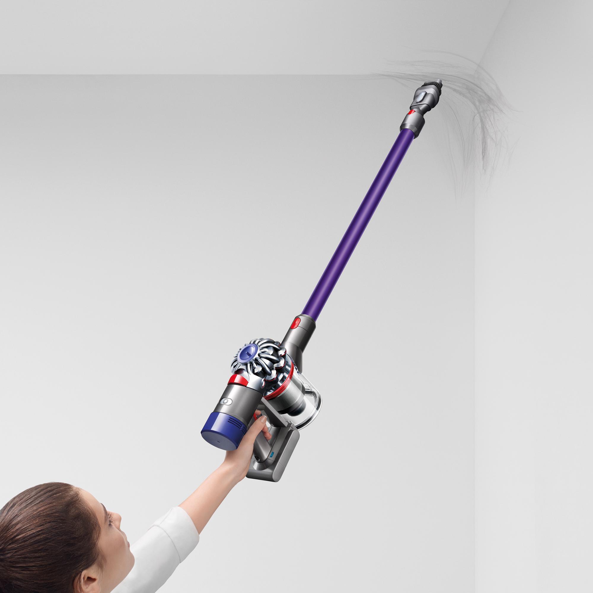 Dyson-V7-Animal-Cordless-HEPA-Vacuum-with-Bonus-Tools-New thumbnail 26