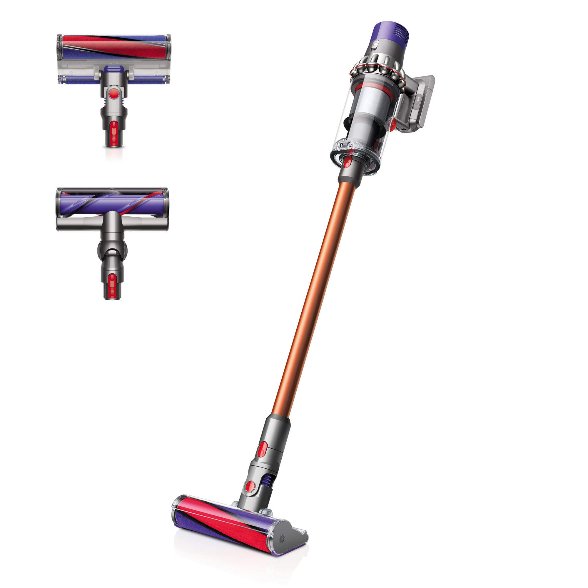 Dyson Cyclone V10 Absolute Lightweight Cordless Stick