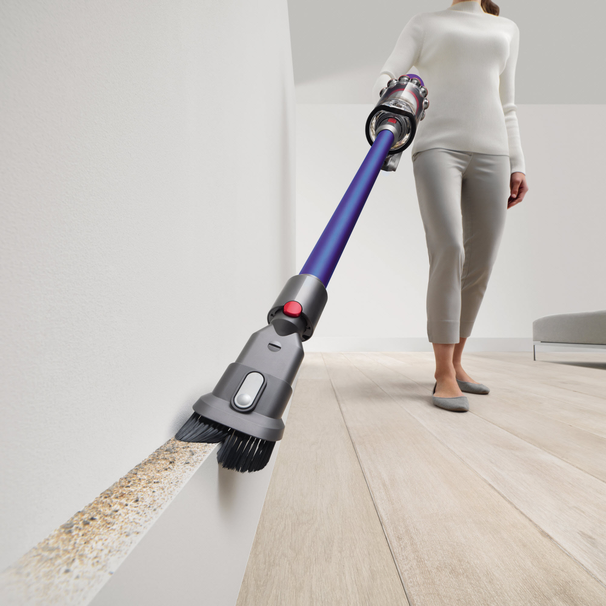 dyson v10 absolute cordless vacuum new ebay. Black Bedroom Furniture Sets. Home Design Ideas