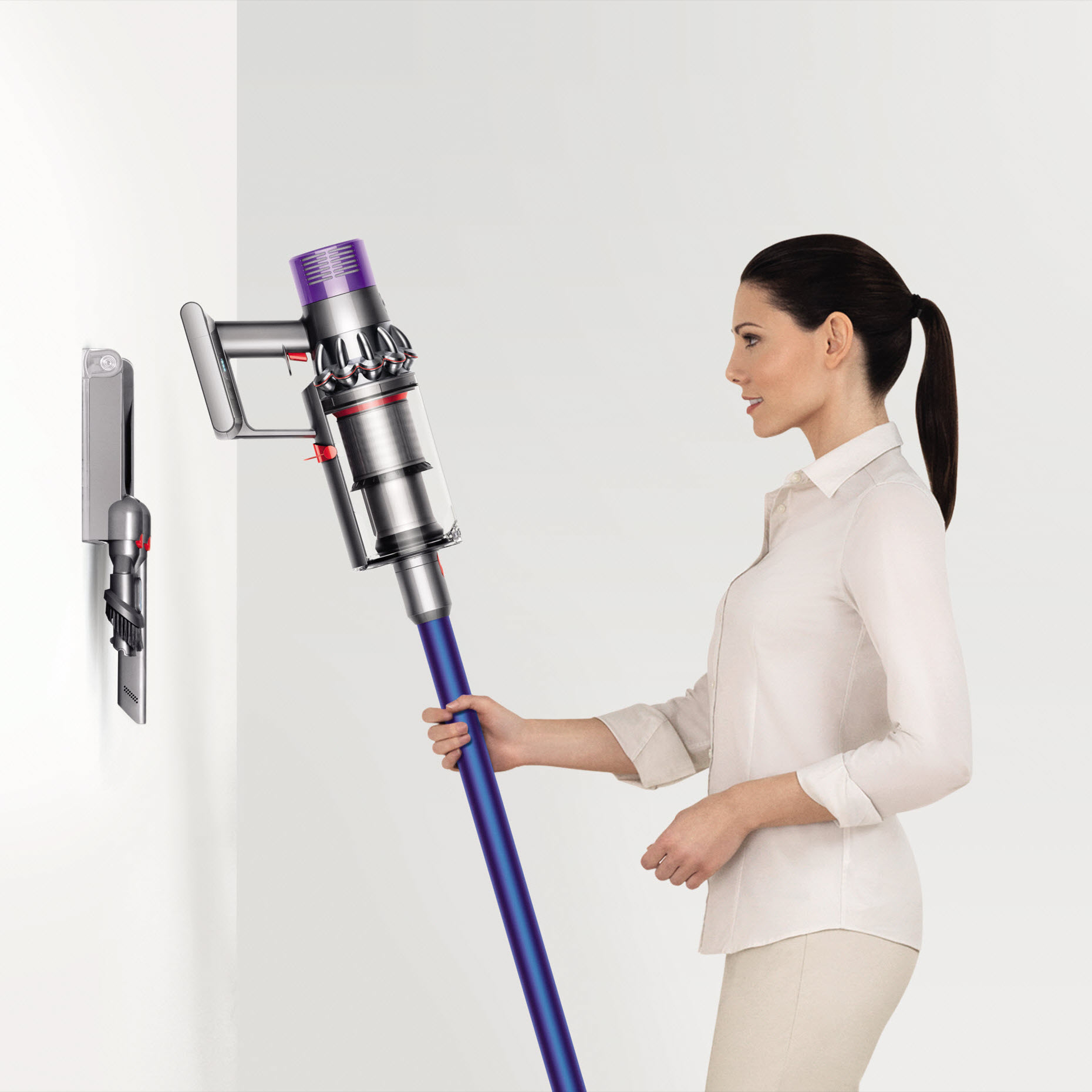 Dyson-V10-Absolute-Cordless-Vacuum-Cleaner-Refurbished thumbnail 15