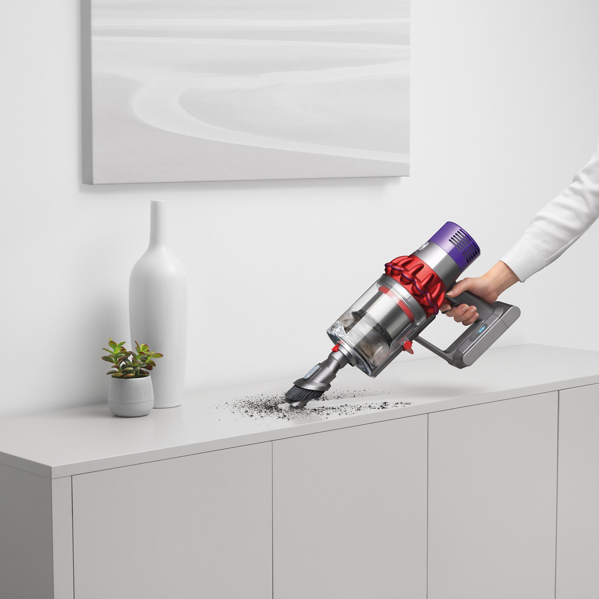 Dyson-V10-Animal-Pro-Cordless-Vacuum-Cleaner-Refurbished thumbnail 27