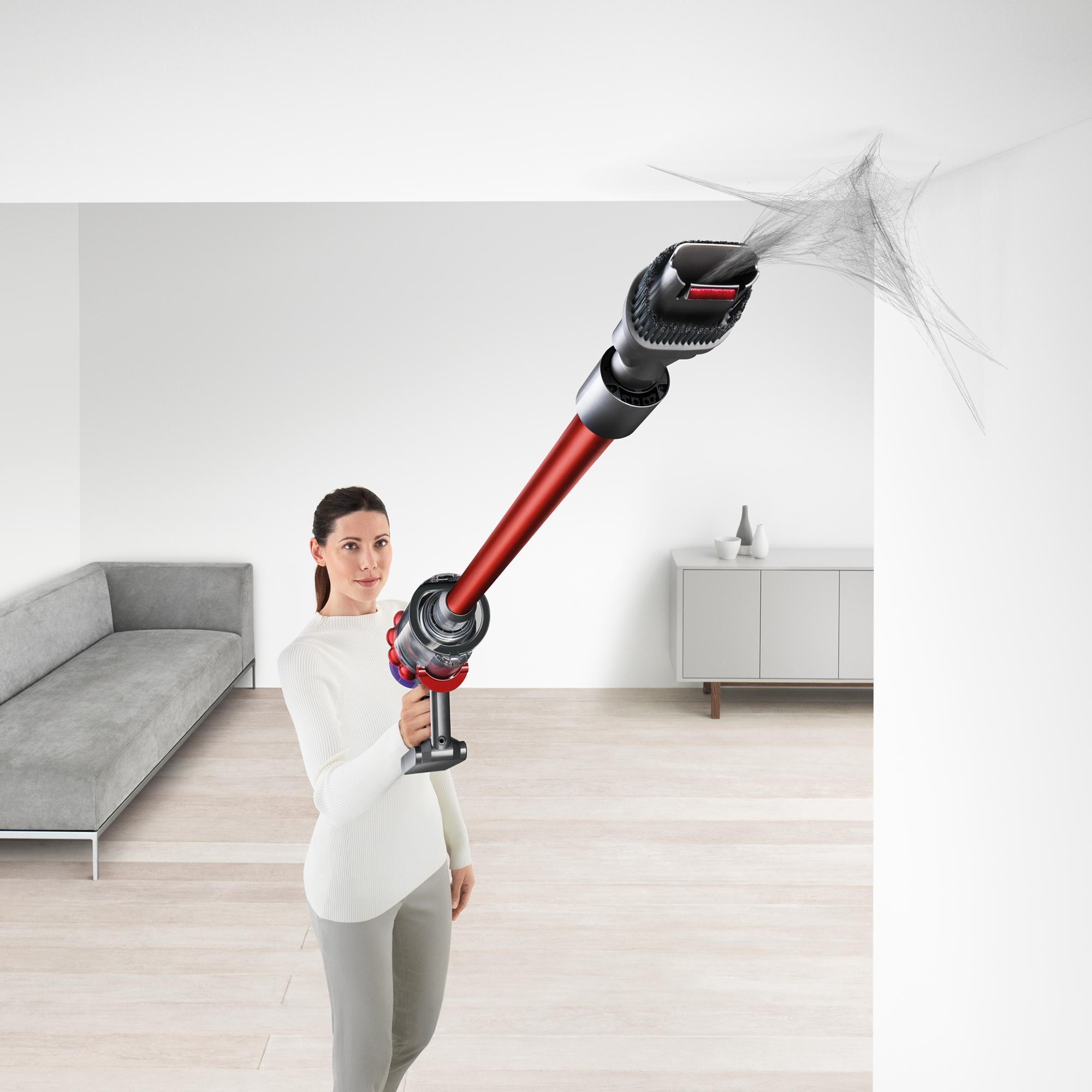 Dyson-V10-Animal-Pro-Cordless-Vacuum-Cleaner-Refurbished thumbnail 28
