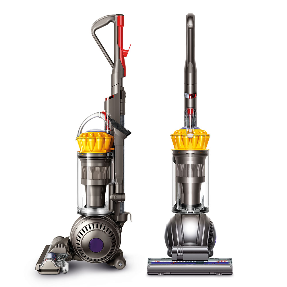 Dyson UP13 Ball Total Clean Upright Vacuum Yellow