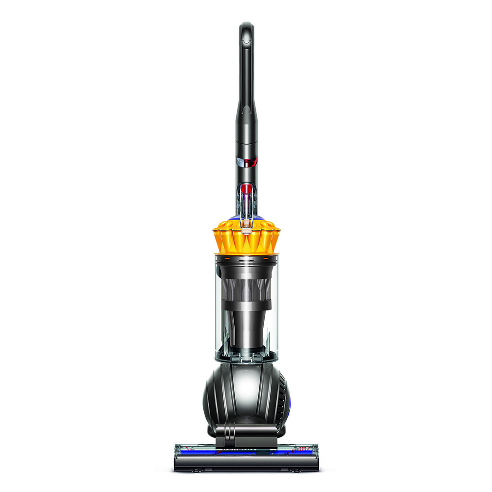 Dyson-Ball-Total-Clean-Upright-Vacuum-Yellow-Refurbished thumbnail 7