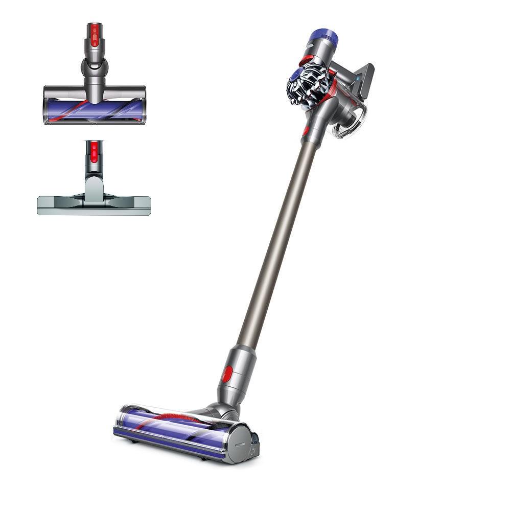 dyson v7animalpro v7 animal pro cordless stick vacuum | ebay