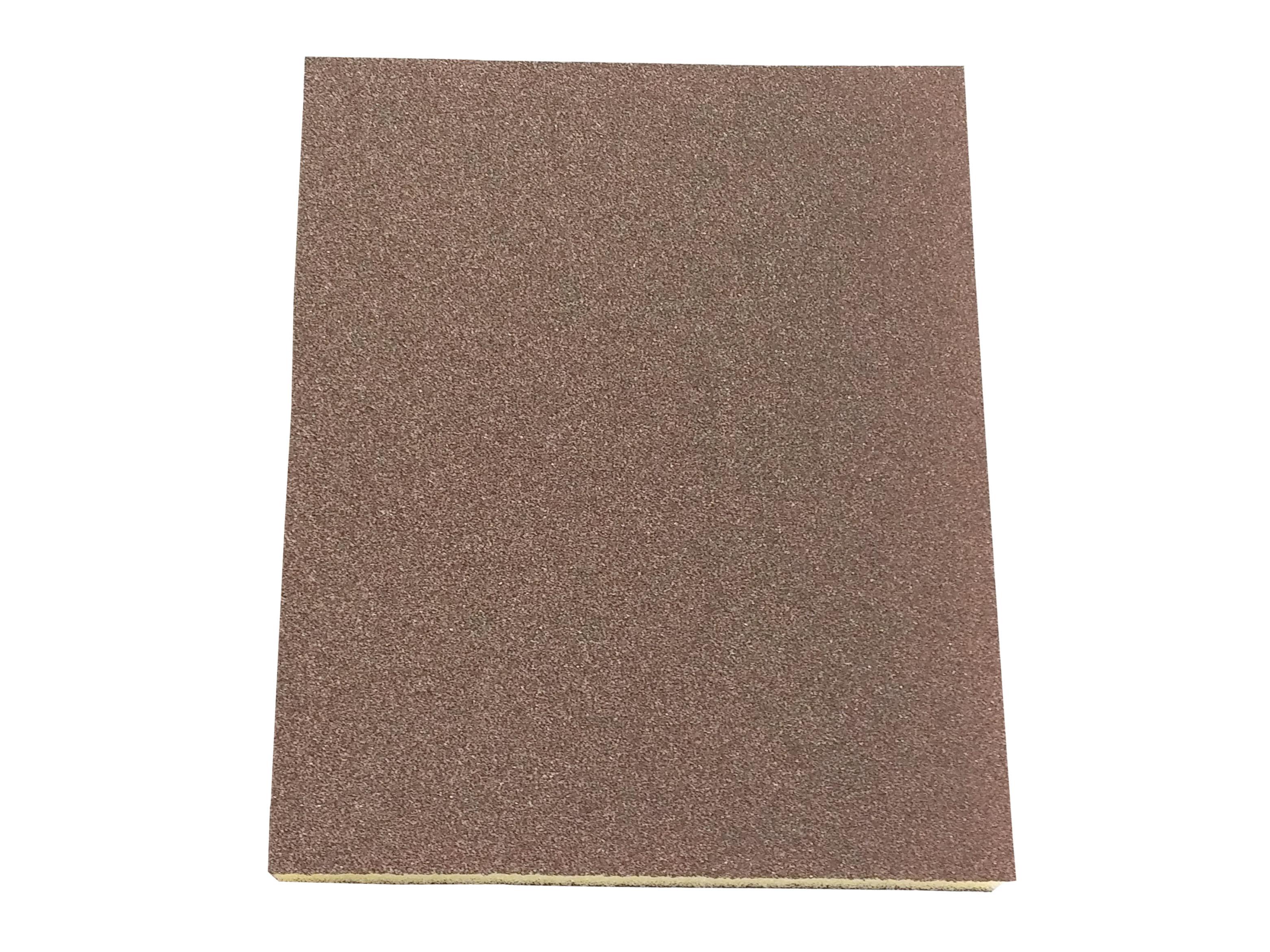 20 Pack, Very Fine High Flex Contour Sanding Pad Sponges