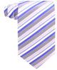 Scott-Allan-Striped-Necktie-Mens-Ties-in-Various-Colors thumbnail 32