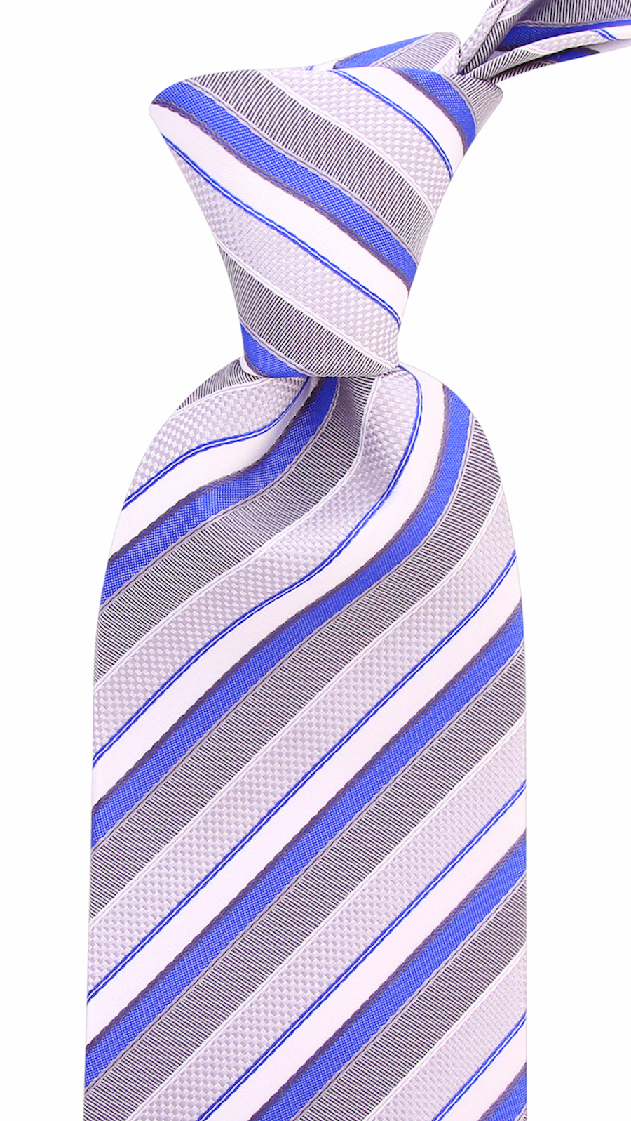 Scott-Allan-Striped-Necktie-Mens-Ties-in-Various-Colors thumbnail 30