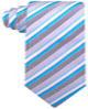 Scott-Allan-Striped-Necktie-Mens-Ties-in-Various-Colors thumbnail 38
