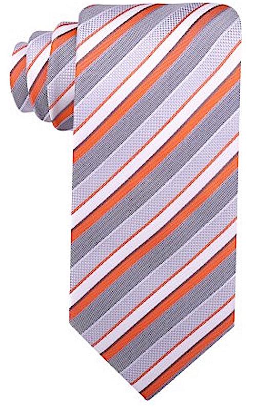 Scott-Allan-Striped-Necktie-Mens-Ties-in-Various-Colors thumbnail 19