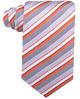 Scott-Allan-Striped-Necktie-Mens-Ties-in-Various-Colors thumbnail 22