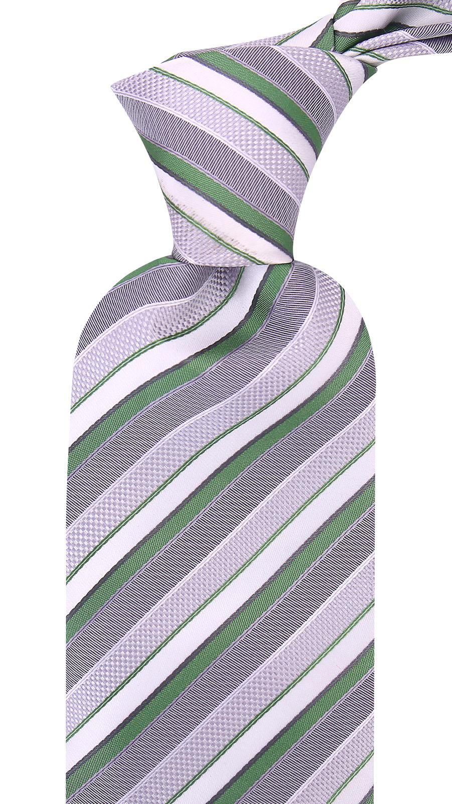 Scott-Allan-Striped-Necktie-Mens-Ties-in-Various-Colors thumbnail 14