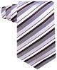 Scott-Allan-Striped-Necktie-Mens-Ties-in-Various-Colors thumbnail 11