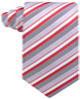 Scott-Allan-Striped-Necktie-Mens-Ties-in-Various-Colors thumbnail 26