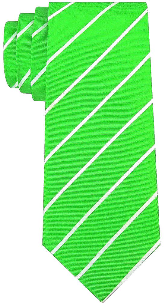 Scott-Allan-Mens-Necktie-Pencil-Striped-Mens-Tie thumbnail 28
