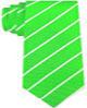 Scott-Allan-Mens-Necktie-Pencil-Striped-Mens-Tie thumbnail 30