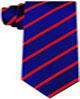 Scott-Allan-Mens-Necktie-Pencil-Striped-Mens-Tie thumbnail 34