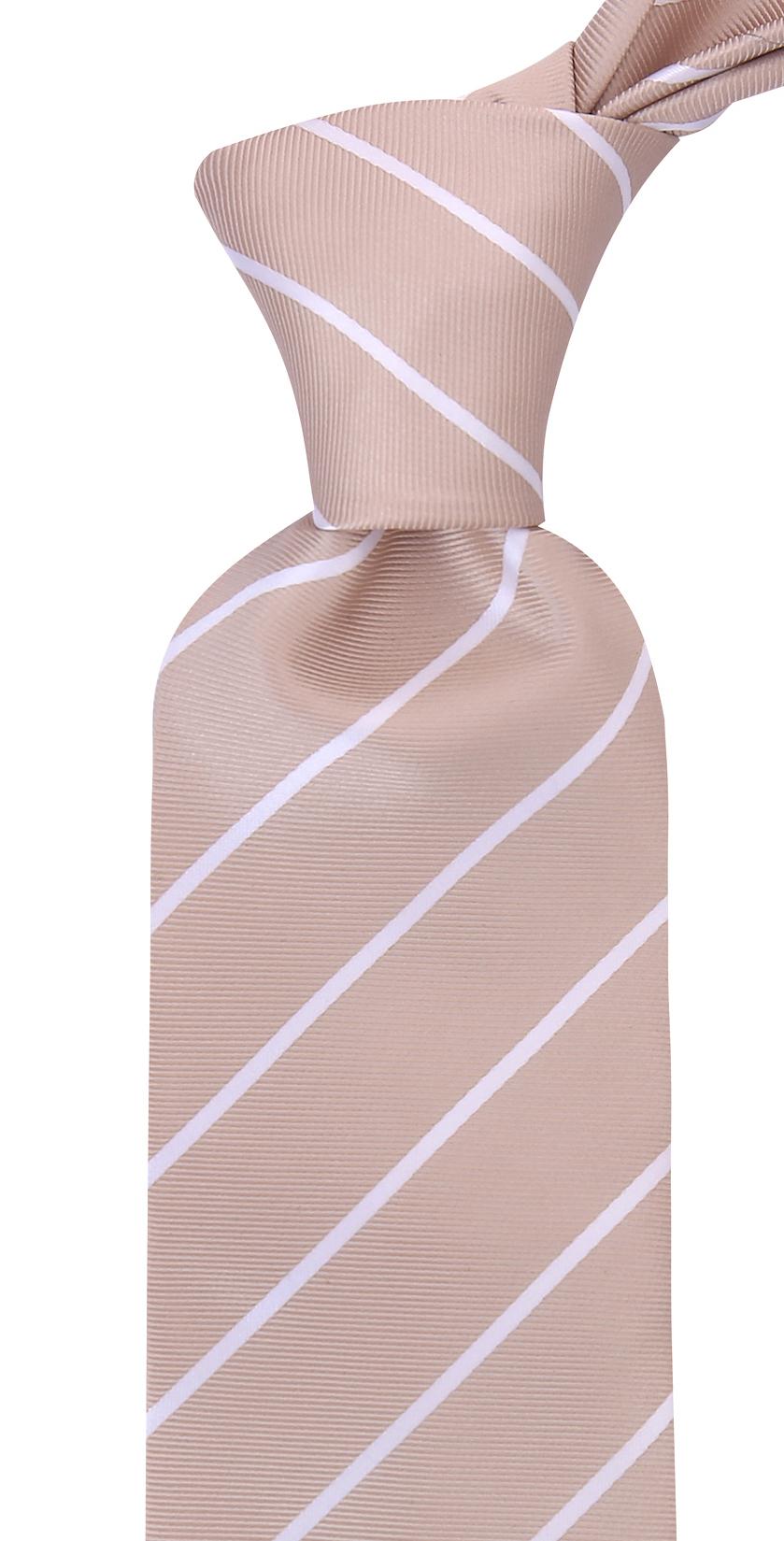 Scott-Allan-Mens-Necktie-Pencil-Striped-Mens-Tie thumbnail 6